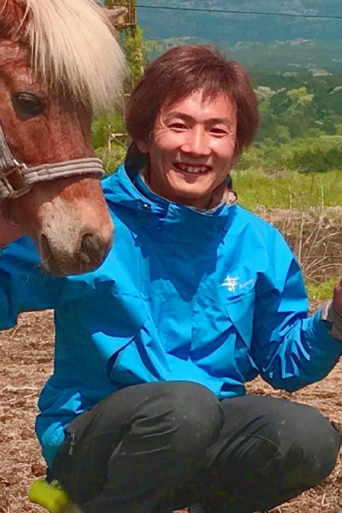 北川 健史